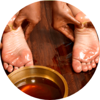 Kerala Traditional Therapies